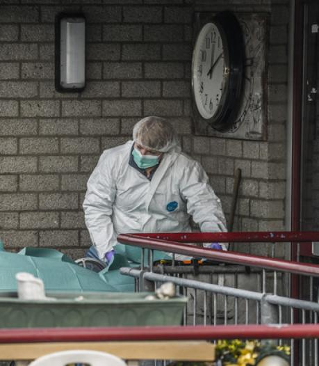 Zaak vermoorde Wil Vogelaar vrijdag weer voor rechter