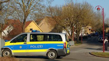 Zes doden en twee zwaargewonden bij schietpartij in Duitse Rot am See, schutter opgepakt