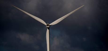 Frictie in raad Zaltbommel over rol provincie bij plan voor drie windturbines