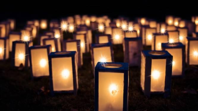 OPROEP. Samen brengen we licht in Vlaanderen: steek jij je licht aan op 25 oktober?