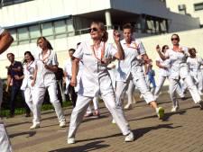 Etten-Leurse dans-challenge 'heel geschikt met familie-op-afstand'