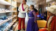 Lyana (12) ziet droom uitkomen dankzij Make a Wish: ze wordt prinses voor een dag en ontmoet haar grote held Markske Vertongen