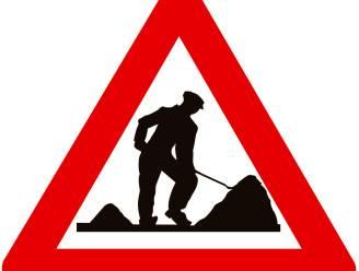 Acht straten krijgen in evenveel dagen tijd nieuwe asfalttoplaag