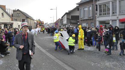 Gemeente maakt zich op voor carnaval: Minikielen vieren 44ste editie