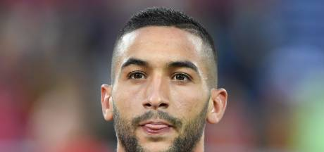 Bondscoach Marokko houdt rekening met Ajax