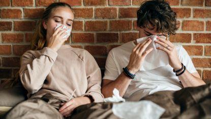 Waarom mannen altijd lijken te overdrijven als ze ziek zijn