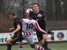 Zeges FC Winterswijk en Terborg op eerste speeldag