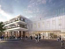 Driestar krijgt geld voor extra kosten nieuwbouw