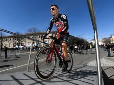 Tour de France et Monuments: le programme de Philippe Gilbert