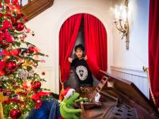 Wibi voelt zich thuis in Twente, waar hij zich voorbereidt op Kerstgala in Concertgebouw