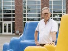 Wim Groenewegen vertrekt bij Reggesteyn: 'Dat negatieve gepraat over jeugd is onterecht'