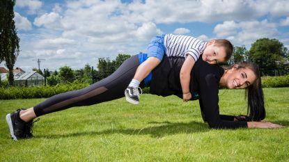 De favoriete plekjes van fitnessgoeroe  Delphine Steelandt
