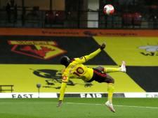 LIVE | Krul krijgt omhaal Welbeck om de oren, Van Aanholt belangrijk voor Palace