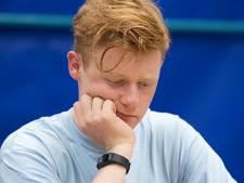 Groenendijk heeft toernooiwinst voor het grijpen