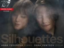 Zemtsov en Fedorova zijn hoorbaar gek op alles wat Frans is