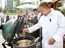Publiek kiest beste thuiskoks op nieuw streetfoodfestival