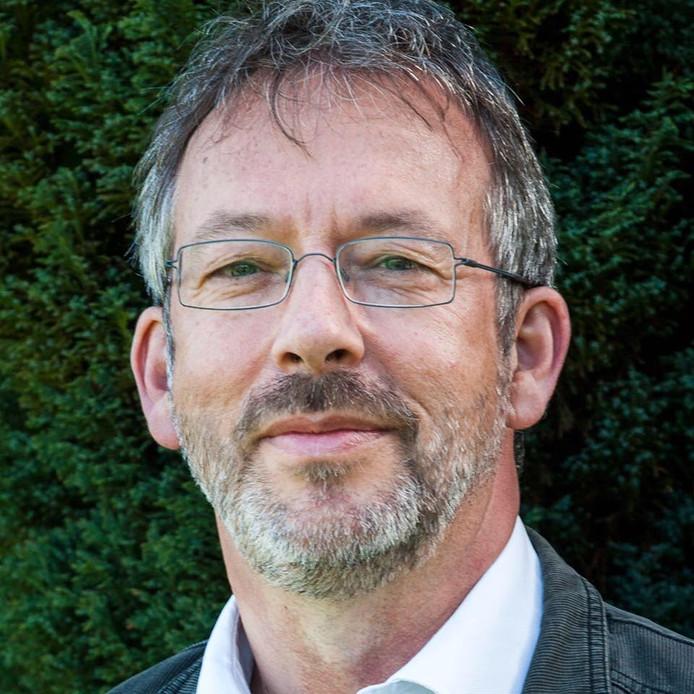 Henk van der Velde, nieuwe voorzitter Werk aan de Wijk