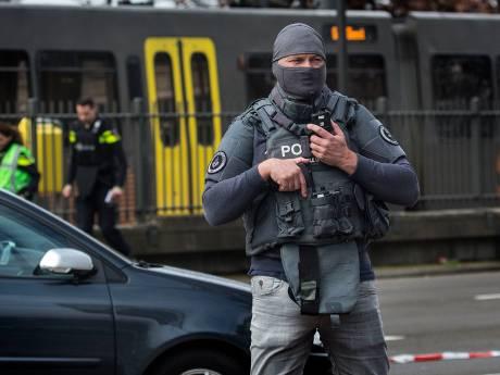 Politie schatte aanslag Utrecht terecht in als terreurdaad, communicatie kon beter