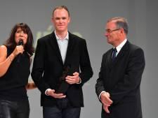 Gepikeerde Hinault: Froome hoort niet in lijstje Merckx-Hinault
