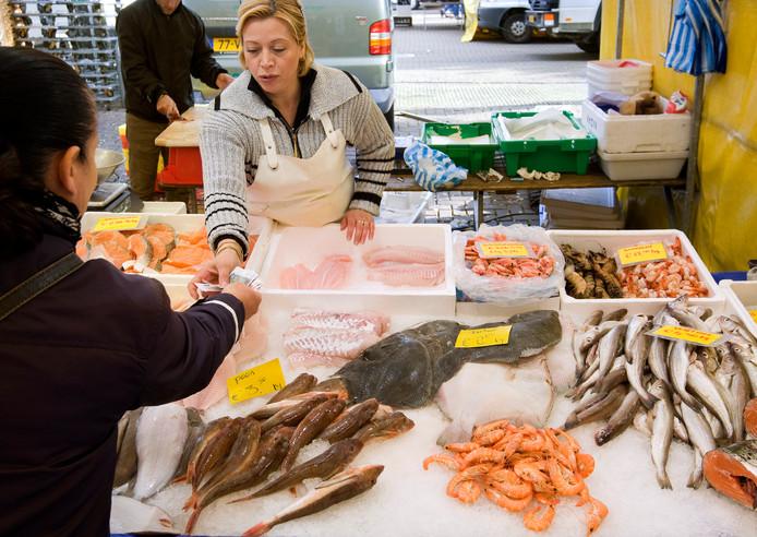 Op de woensdagmarkt in Drielanden komen in elk geval een viskraam, een poelier en een kaasboer. Voor drie andere kramen worden nog kooplieden gezocht.