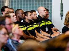 Docenten: 'Angstcultuur bij Politieacademie'