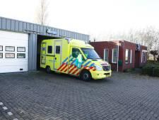 Wonen in de oude ambulancepost? 'Een waar paleisje' voor anti-krakers, prijst de verhuurder
