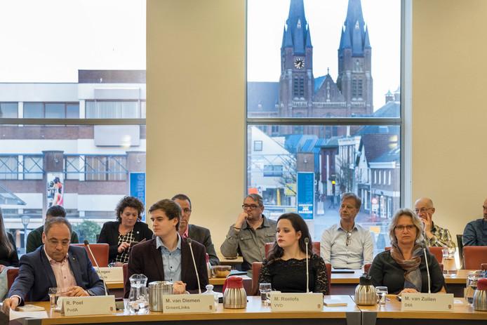 De gemeenteraad van Cuijk beslist op 12 november of het akkoord gaat met een ozb-verhoging van 30 procent, zoals burgemeester en wethouders willen.