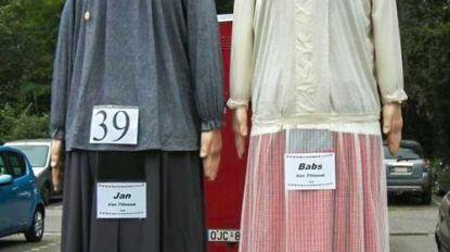 Haacht vanaf Erfgoeddag 'Reusvriendelijke gemeente'