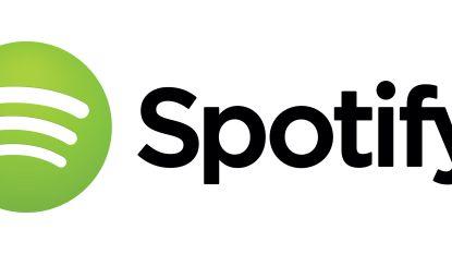 30 procent meer gebruikers voor muziekdienst Spotify