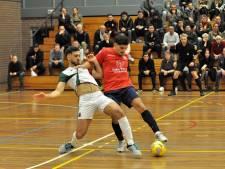 Bouzambou maakt zich op voor duel met 'één van de beste ploegen van Europa'