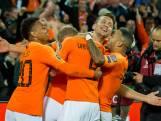 Bekijk hier de overwinning van Oranje op Noord-Ierland