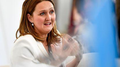 """Open Vld wil af van belastingvoordeel voor huisvrouwen: """"We willen dat ze werken en opgeleid worden"""""""