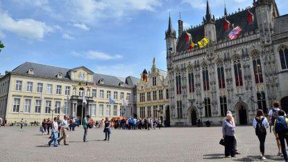 Vlaanderen stevent af op nieuw record: nog nooit zoveel toeristen als in 2018