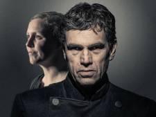 Theatergroep HENS brengt Pontius Pilatus in De Lutte