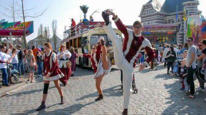 """""""Carnaval moet hier ook echt léven"""""""