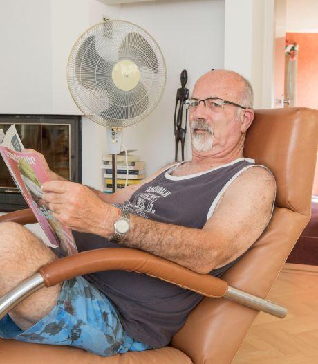 Smog is een hel voor een longpatiënt: 'Bij de geringste inspanning ben ik buiten adem'