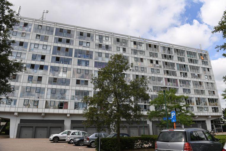 De huidige Albertbuilding in wijk Casablanca wordt dan toch afgebroken want Dijledal heeft toestemming gekregen voor de sloop.