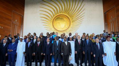 """Afrikaanse Unie verwerpt Trumps vredesplan voor Midden-Oosten: """"herinnering aan apartheidsregime"""""""
