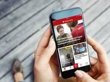 De vernieuwde Tubantia app: vanaf nu draait alles om Twente en de Achterhoek!