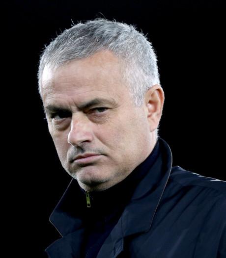 Spurs kiest voor Mourinho als nieuwe manager
