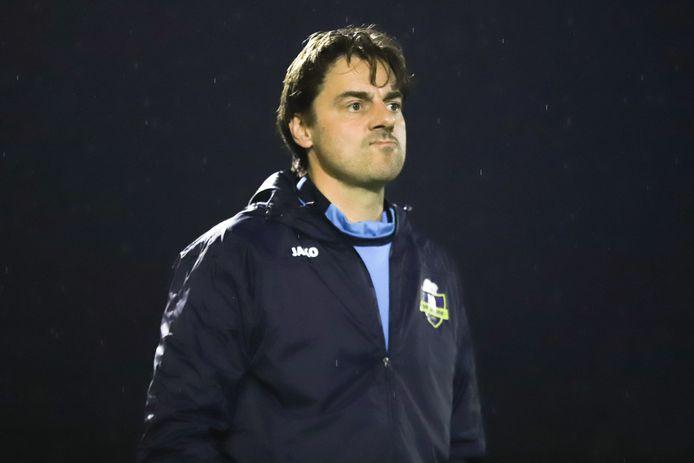Christ Vandevijvere zal volgend seizoen niet langer in de buurt van de Diksmuidse dug-out te vinden zijn.