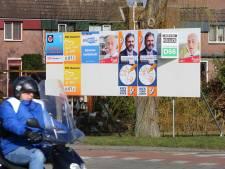 Slogans van politieke partijen blinken uit in nietszeggendheid