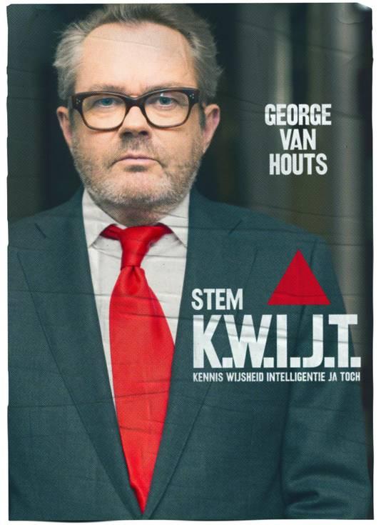 George van Houts