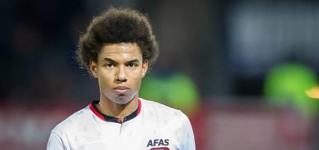 Geblesseerde Stengs twijfelgeval voor topper tegen Willem II