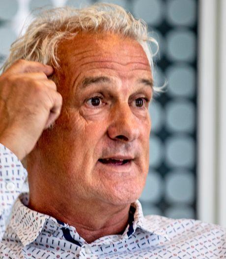 Fred Rutten wil weer aan de slag als trainer: 'Voorkeur voor het buitenland'