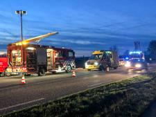 Vrouw (57) uit Bronckhorst reed door na dodelijk ongeluk Doesburg