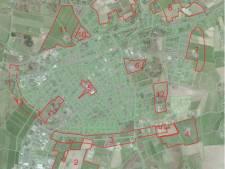 Voorst kan werk maken van aankoop gronden voor woningbouw in Twello