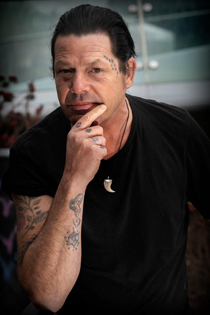 Tony Pijnenburg