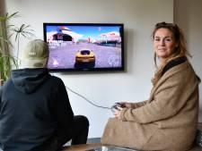 Fifa en Fortnite toveren stoffige bieb op de Noordwest Veluwe om in coole plek voor gamepubers
