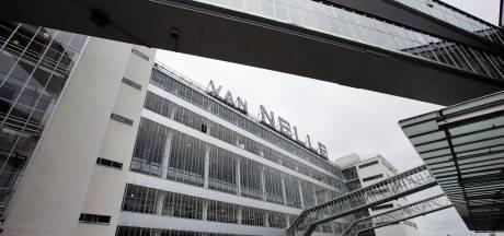 Juridisch conflict dreigt rond iconische Van Nellefabriek